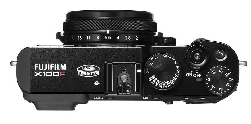Fujifilm X100F - Stjørdal Foto